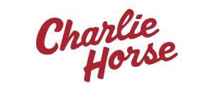 charlie horse logo