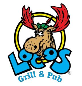 locos grill and pub logo